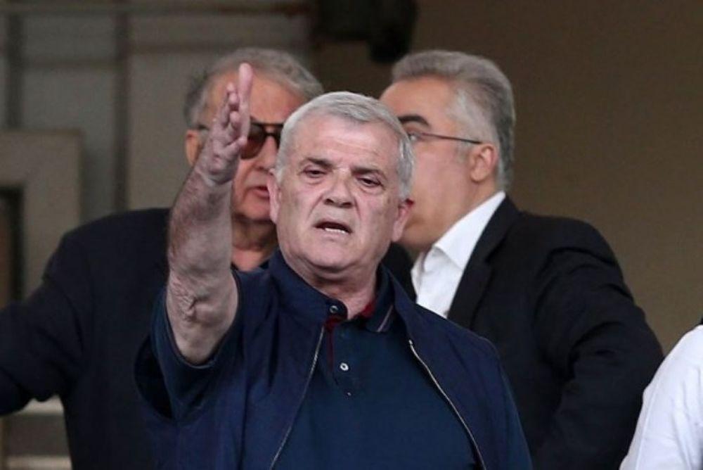 Μελισσανίδης για Πογιέτ: «Όποιος βάζει τον εαυτό του πάνω από την ομάδα δεν έχει θέση στην ΑΕΚ»
