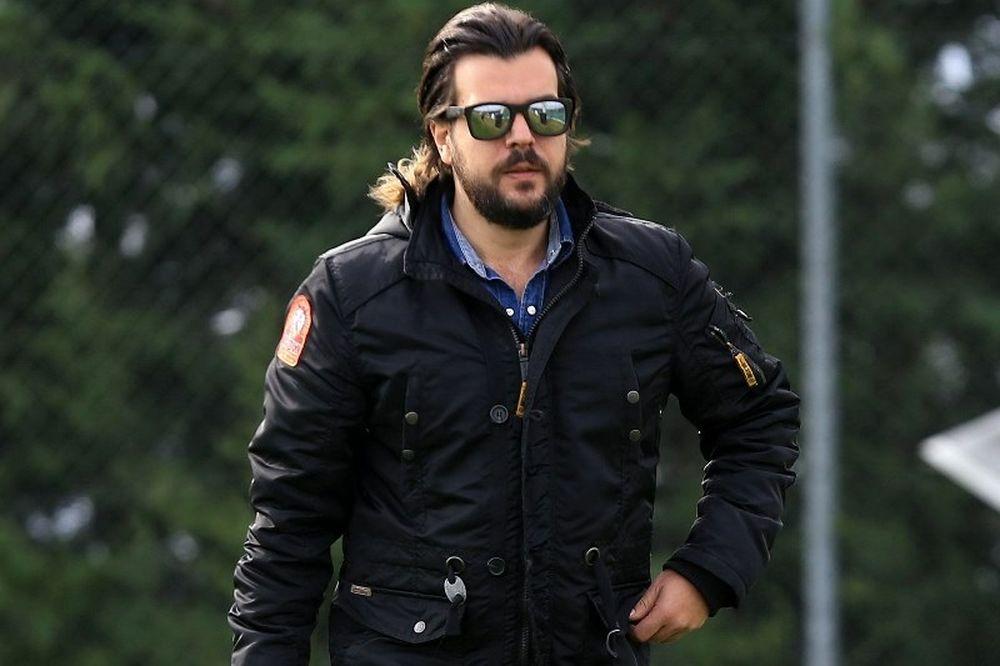 Κυριάκος: «Δεν θα κατέβει στο πρωτάθλημα ο ΠΑΟΚ»
