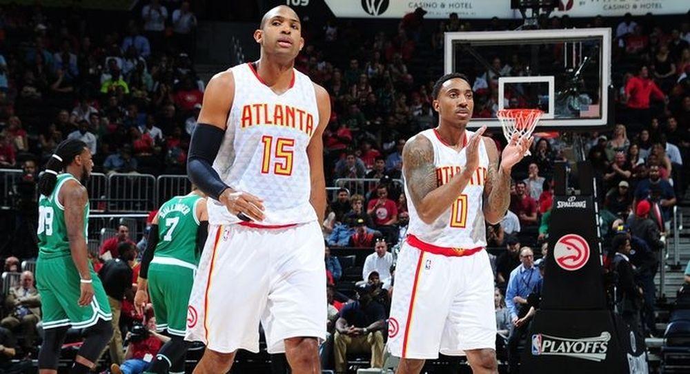 NBA: Οι Hawks έστειλαν στη… Βοστώνη τους Celtics (video)