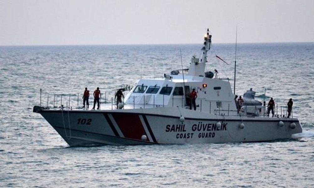 Απίστευτα πράγματα: Τούρκοι πήγαν να συλλάβουν Έλληνα ψαρά στις Οινούσσες!