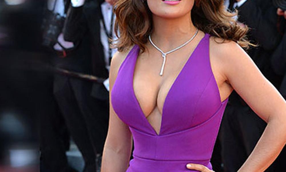 Η ηθοποιός με το πιο τέλειο στήθος! (photos)
