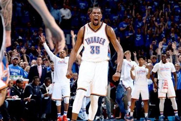 NBA: Στους τελικούς οι Thunder! (video)