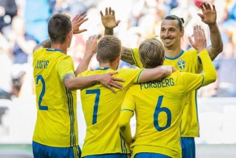 Euro 2016: Τριάρα στο… σβέρκο για την Ουαλία! (video)