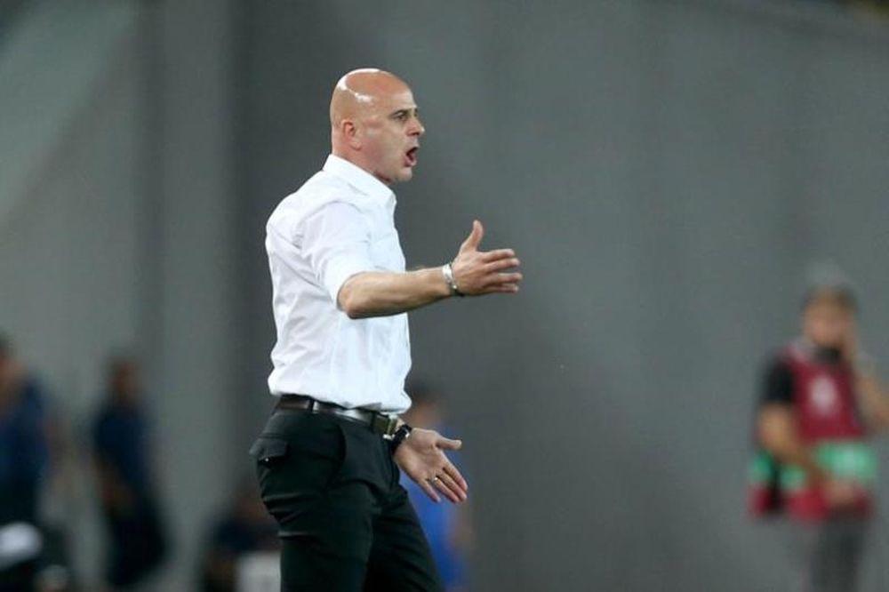 «Έκλεισε ο Τιμούρ, είναι ο επόμενος προπονητής της ΑΕΚ»!