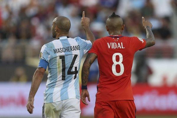 Copa America: Ρεβάνς για Αργεντινή χωρίς Μέσι (video)