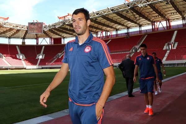 Ολυμπιακός: Ξανά για Μιλιβόγεβιτς η Φενέρ