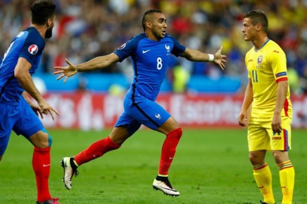 Euro 2016 – Γαλλία Ρουμανία 2-1: Μάγος Παγέ και νίκη!