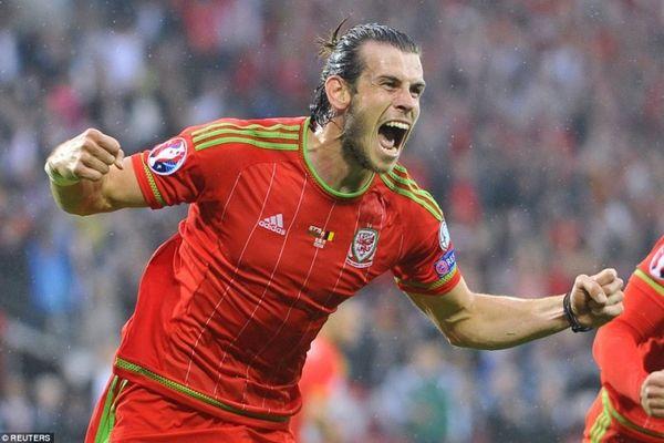 Euro 2016: Το γκολ του Μπέιλ κόντρα στη Σλοβακία (video)