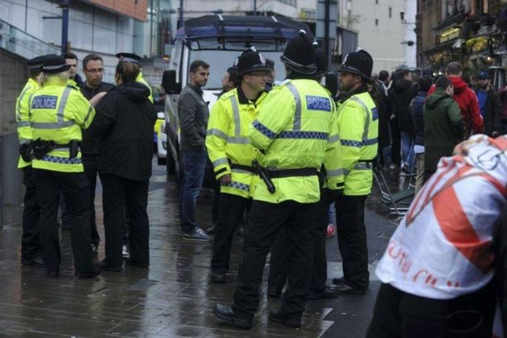 Euro 2016: Αστυνομικοί από την Αγγλία πάνε στη Γαλλία
