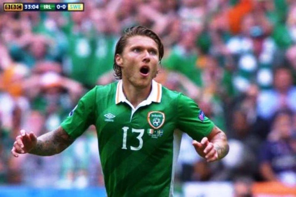 Euro 2016: Το επικό δοκάρι του Χέντρικ! (video)