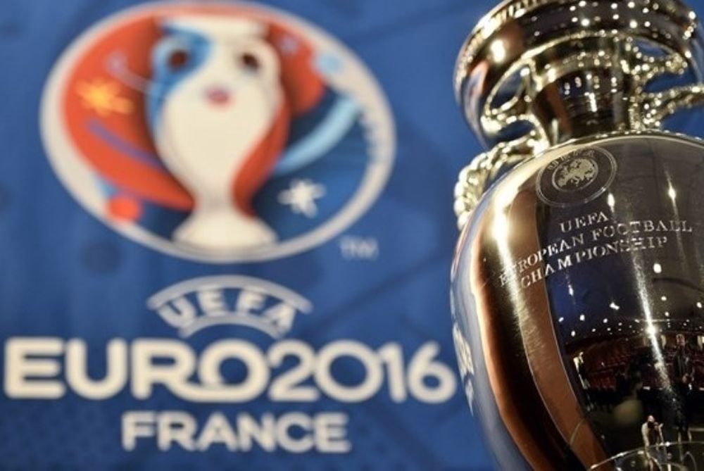 Euro 2016: Το πρόγραμμα της Τρίτης (14/6)