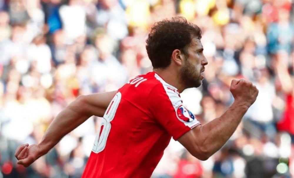Euro 2016: Το... τεμάχιο του Μεχμέντι (video)
