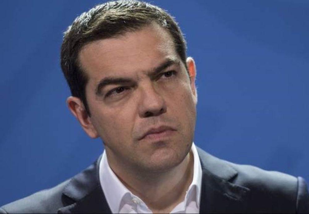 Τσίπρας: Σοκαριστική η επίθεση κατά της Τζο Κοξ