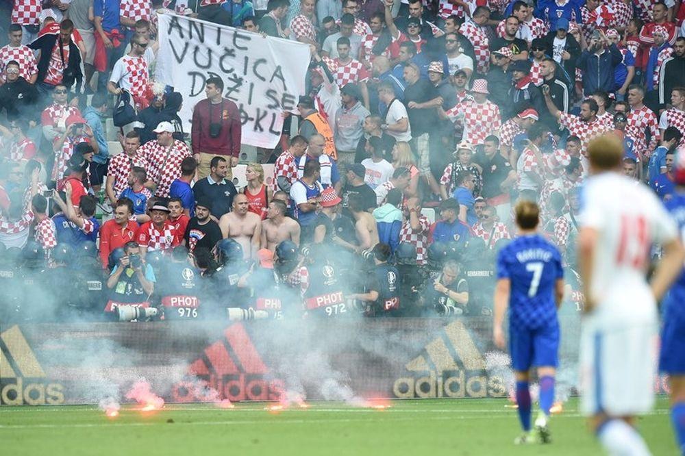 Κίνδυνος «καμπάνας» για τους Κροάτες