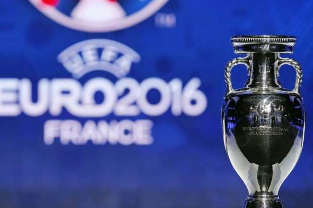 Euro 2016: Το πρόγραμμα της Κυριακής (photos)