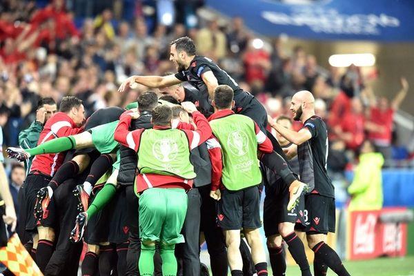Euro 2016: Σε απολογία Αλβανία και Ρουμανία