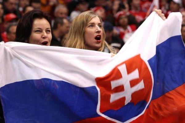 Euro 2016: Άγγλος την πέφτει στην ψύχρα σε Σλοβάκα! (photos)