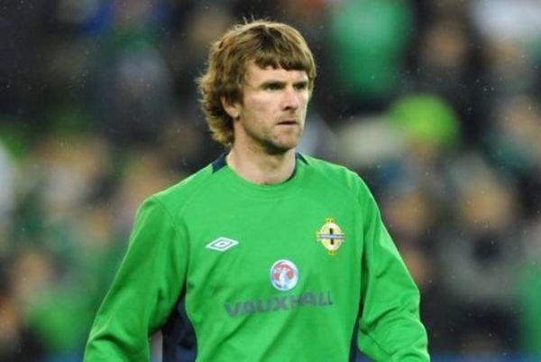 Euro 2016: Δεν κατέβηκε στη διοργάνωση για να μείνει με την άρρωστη γυναίκα του!