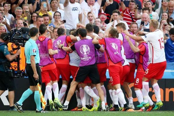 Euro 2016: Ουκρανία – Πολωνία 0-1: Με κυνικό τρόπο!