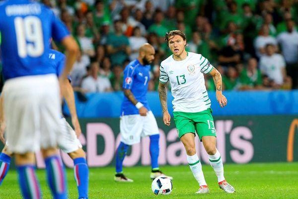 Euro 2016: Ιταλία - Ιρλανδία: Επική πρόκριση οι Boys
