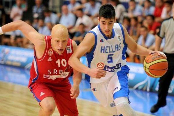 «Πολύ μεγάλο κομμάτι για το ελληνικό μπάσκετ ο Κόνιαρης»