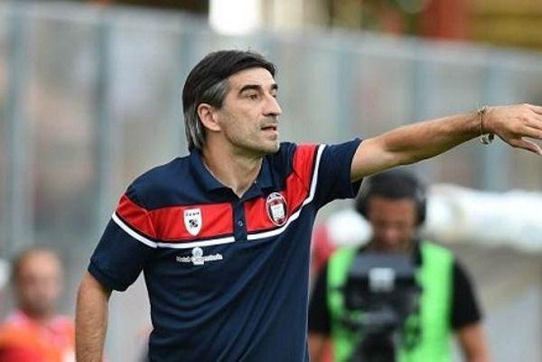 Ο Γιούριτς νέος προπονητής της Τζένοα