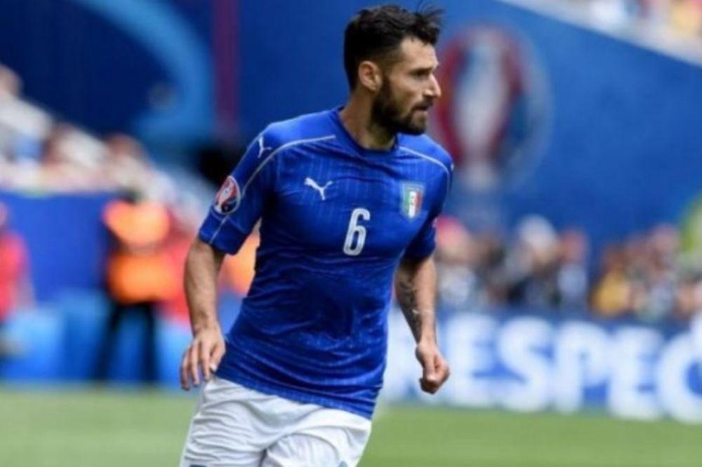 Euro 2016: Ούτε στα προημιτελικά ο Καντρέβα