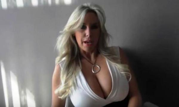 Πιο hot milf πορνό ηθοποιός