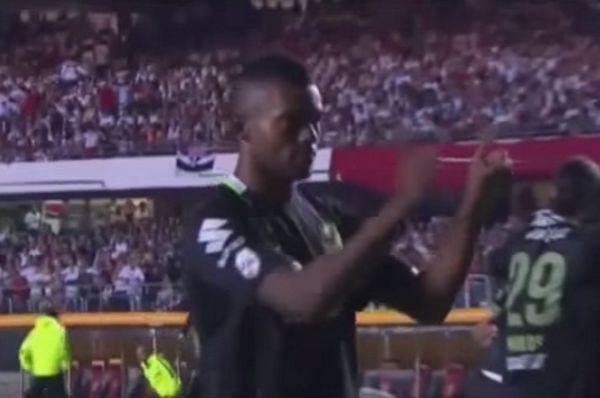Copa Libertadores: Η Ατλέτικο Νασιονάλ έκλεισε το σπίτι της Σάο Πάολο! (video)