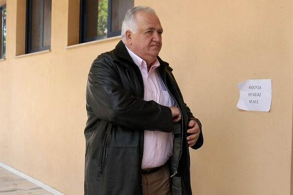 Χριστοβασίλης: «Στην Αθήνα με Άλκμααρ»