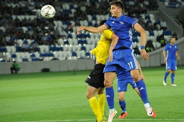 Europa League: Η πρωταθλήτρια Γεωργίας για τον ΠΑΟΚ