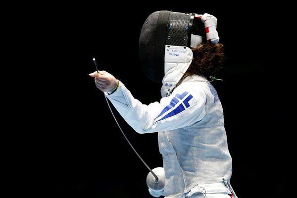 Ολυμπιακοί Αγώνες: Αποκλείστηκε η Κοντοχριστοπούλου