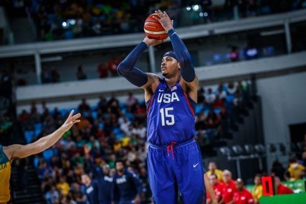 Ρίο 2016: Ζορίστηκαν οι ΗΠΑ, «έσπασε» το ρεκόρ ο Άντονι!