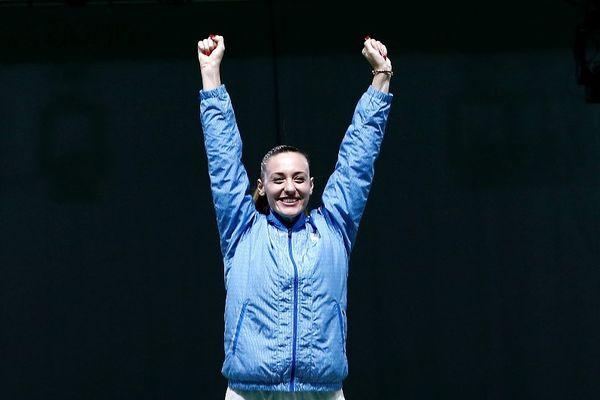 Ολυμπιακοί Αγώνες: Επέστρεψε η «χρυσή» Άννα Κορακάκη!