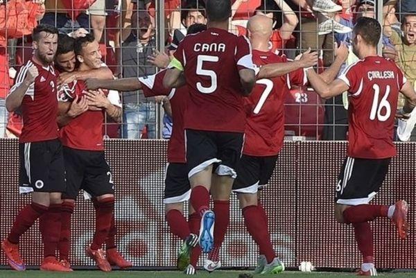 Νίκησε στο τέλος η Αλβανία