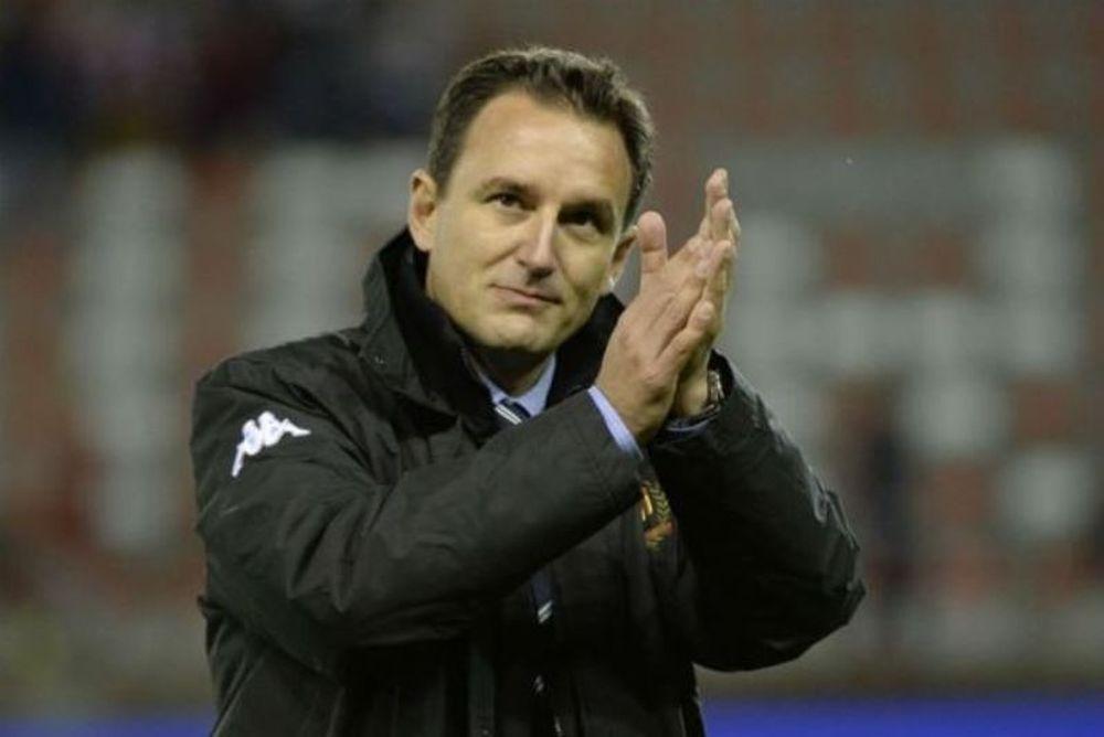 Η Σταντάρ Λιέγης απέλυσε τον Φερέρα, ανακοίνωσε τον Γιάνκοβιτς