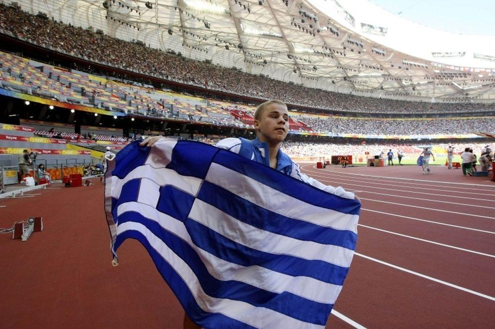 Παραολυμπιακοί Αγώνες: Όλα όσα πρέπει ξέρετε για τη συμμετοχή της Ελλάδας