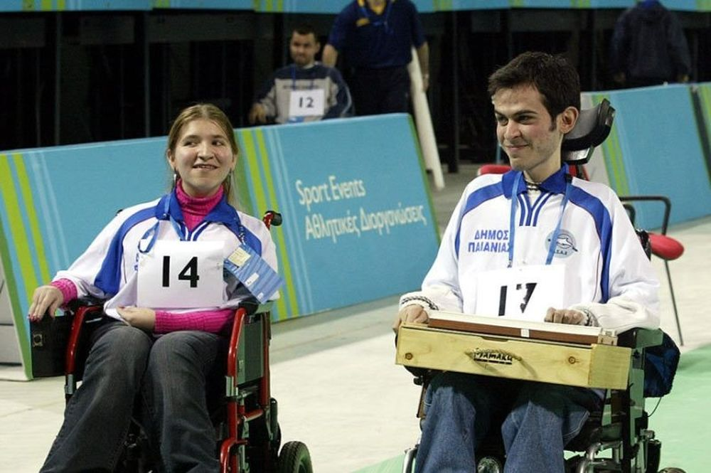 Παραολυμπιακοί Αγώνες: Αυτές είναι οι ελληνικές συμμετοχές στο Ρίο