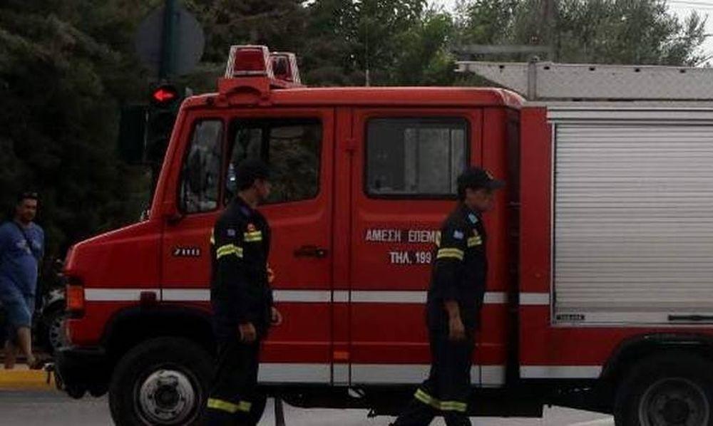 Λακωνία: Αίσιο τέλος στην επιχείρηση απεγκλωβισμού 25 ατόμων από κατάστημα