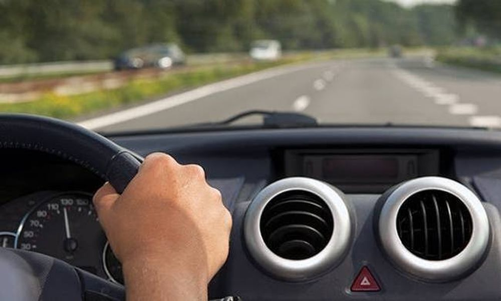 Τραγωδία στο Ηράκλειο: Νεαρός «έσβησε» στο τιμόνι την ώρα που οδηγούσε