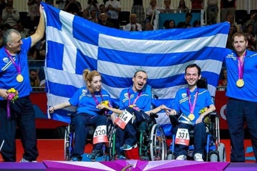 Παραολυμπιακοί 2016: Mε αλλαγή της τελευταίας στιγμής οι ελληνικές συμμετοχές της 1ης ημέρας