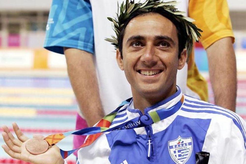 Παραολυμπιακοί 2016: Οι Έλληνες μεταλλιούχοι...