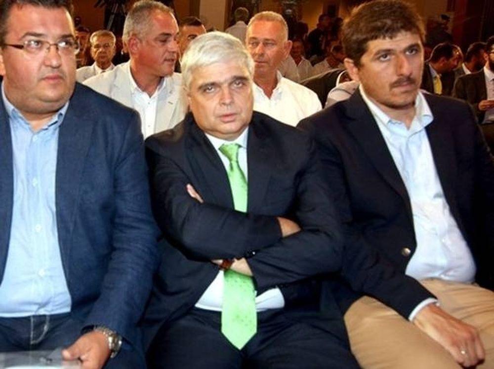 Παπαδόπουλος: «Είμαι σίγουρος για την ομάδα μας»