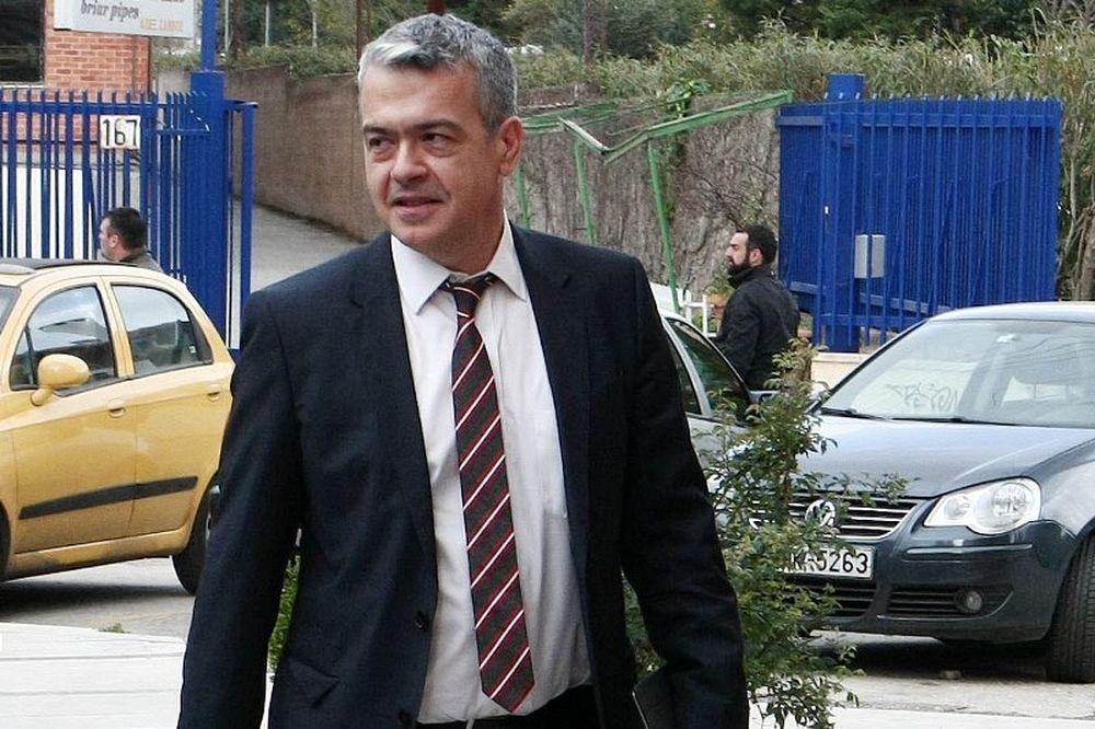 Γιαννίκος: «Οι προτάσεις του Εισαγγελέα είναι αβάσιμες»