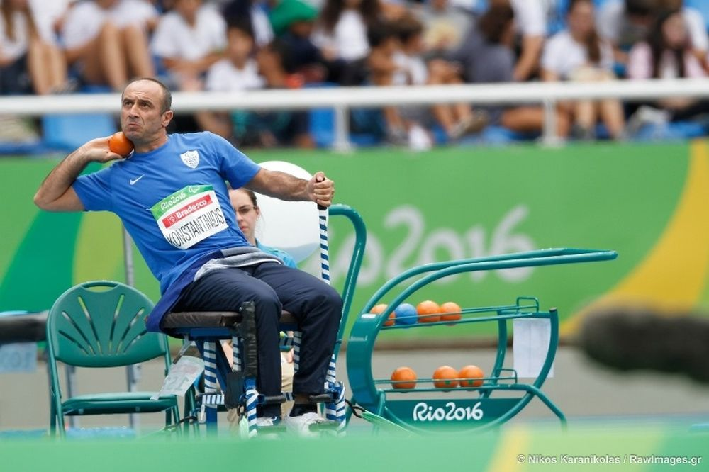 Μεγάλες διακρίσεις στο Ρίο για την πιο δυνατή ομάδα (photos)