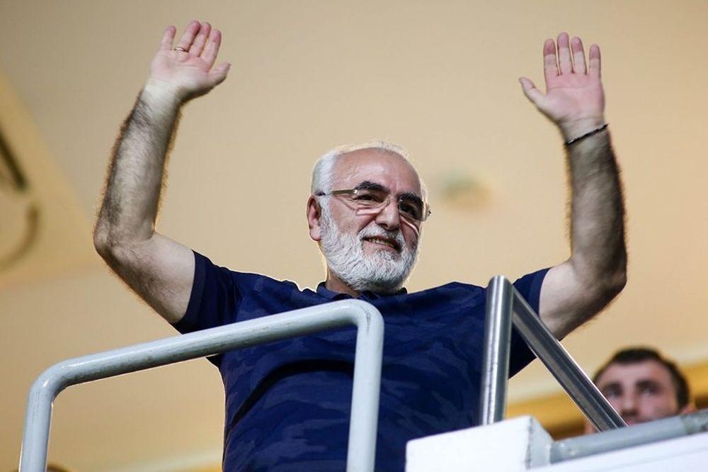 ΠΑΟΚ: Καθαρίζει… τα χρέη της ΠΑΕ ο Σαββίδης