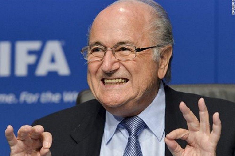 FIFA: Έρευνα κατά Μπλάτερ, Βαλκ και Κάτνερ για δωροδοκία και διαφθορά