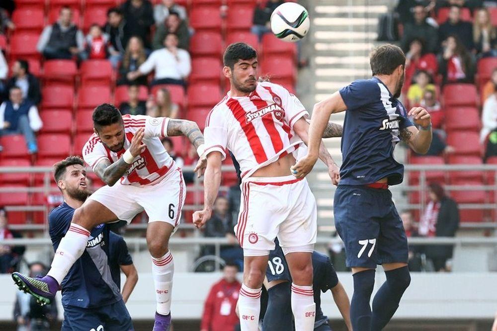 Super League: Κανονικά τα ματς σε «Ζωσιμάδες» και Καραϊσκάκη
