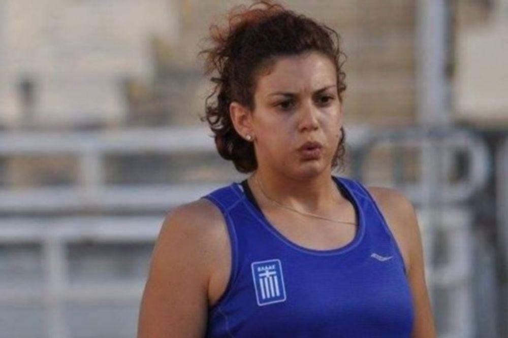 Παραολυμπιακοί Αγώνες:Τέταρτη θέση για Κυργιοβανάκη