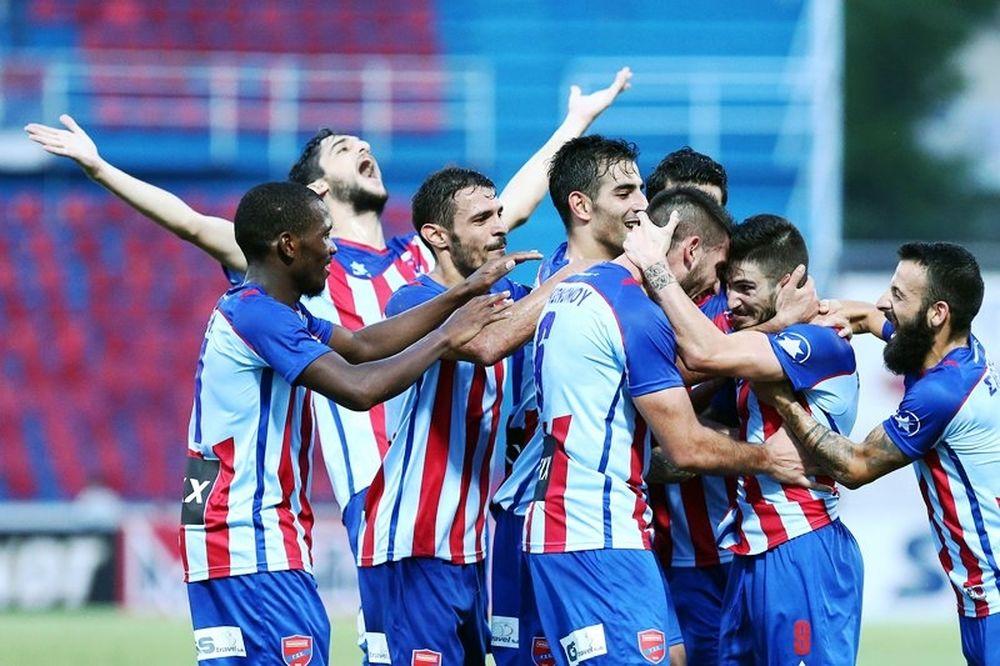 Πανιώνιος – Αστέρας Τρίπολης 3-0: Τα γκολ του αγώνα (video)